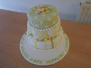 Open Day cake 002