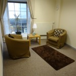 One of our counselling rooms